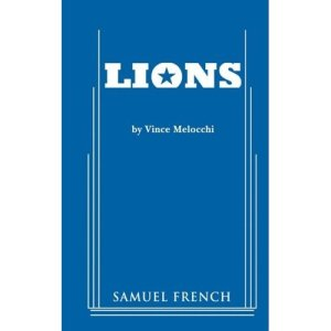 Lions cover